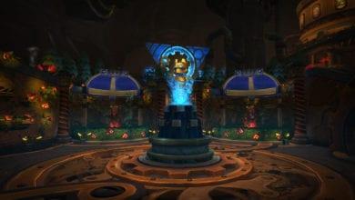 Игроки могут принять участие в «Операции Мехагон» в World of Warcraft