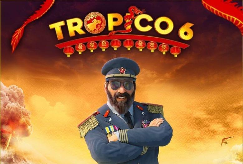 Китайская версия Tropico 6 выйдет 24 января