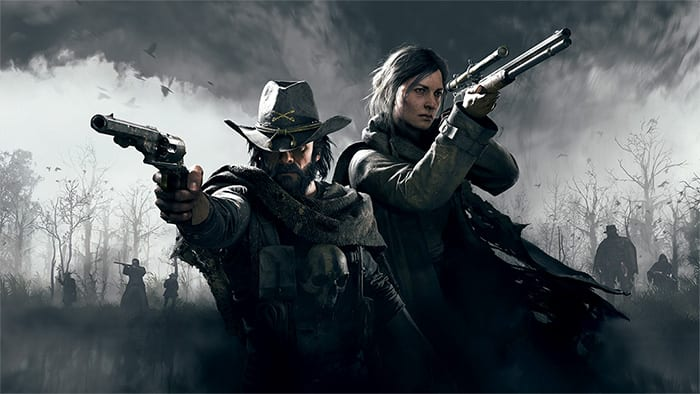 Koch Media будет выступать в роли издателя Hunt: Showdown для PlayStation 4 и Xbox One
