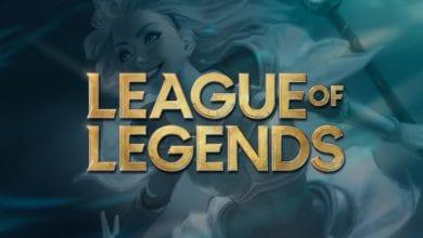 На этой неделе стартует 10 сезон в League of Legends