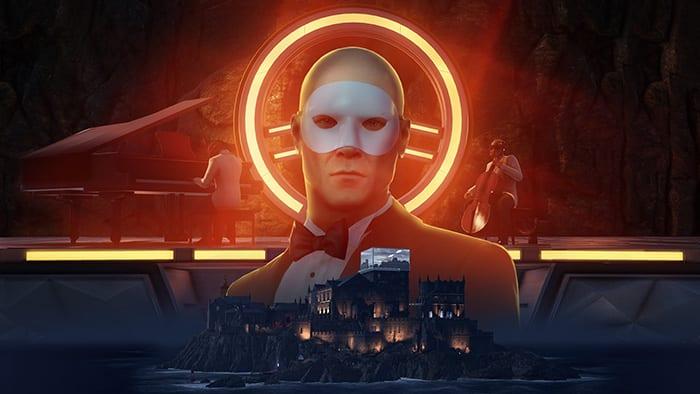 Начните играть в HITMAN 2 и отправляйтесь в мир наемных убийц с набором «Остров Тени»