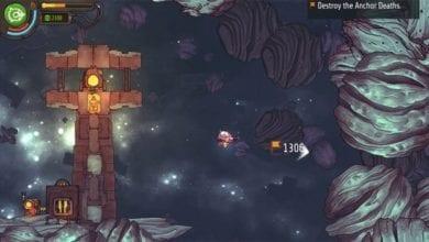 No Way Home - новейшая игра для Apple Arcade