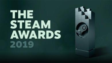 Объявлены победители Steam Awards 2019