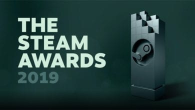 Photo of Объявлены победители Steam Awards 2019