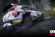 Oliver Solberg Livery Challenge стартует 31 января в DiRT Rally 2.0