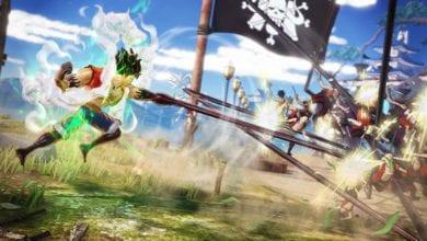 One Piece: Pirate Warriors 4 будет иметь четыре интерактивных режима миссий