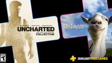 Опубликованы бесплатные игры для PlayStation Plus на январь 2020 года