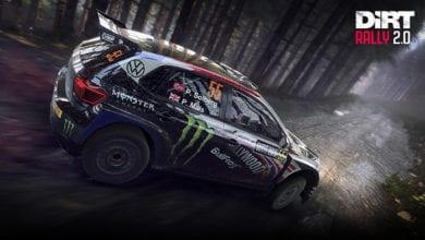Petter Solberg Livery Challenge стартует 24 января в DiRT Rally 2.0