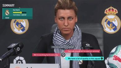 Photo of С чего начать режим карьеры в FIFA 20