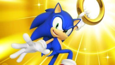 Sega запустила проект «Sonic 2020»
