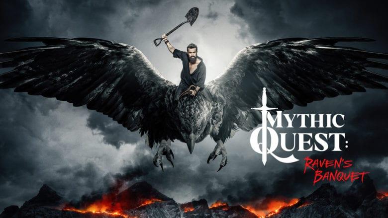 Сериал Mythic Quest: Raven's Banquet был продлен на второй сезон