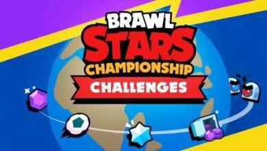 Photo of 11 января стартует чемпионат Brawl Stars 2020