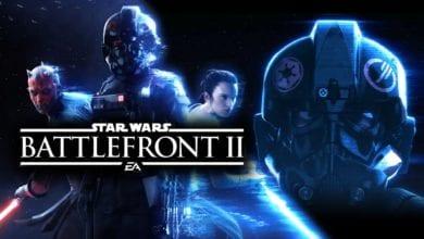 Star Wars: Battlefront II возвращается в пятерку чартов Британии