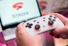 В 2020 году на Google Stadia выйдет 120 игр