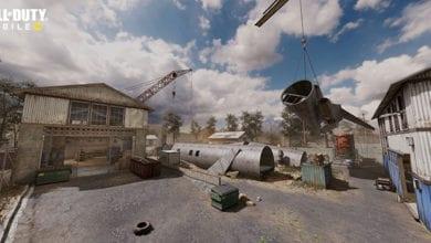 В 3 сезоне Call of Duty: Mobile новые игровые режимы и больше карт для мультиплеера