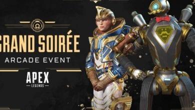 Photo of В Apex Legends пройдет аркадное событие «Званый вечер»