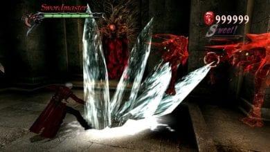 В Devil May Cry 3 Special Edition для Switch добавят систему смены стиля