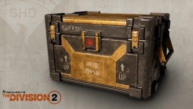 Photo of В The Division 2 добавили  ткани и классические контейнеры