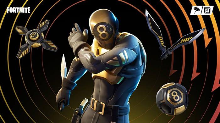 Вышла 2 часть бонусных испытаний первого сезона второй главы начались в Fortnite