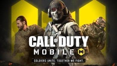 Photo of Сезон 3. Вышло обновление 1.0.10 для Call of Duty: Mobile