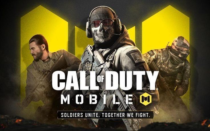 Вышло обновление 1.0.10 для Call of Duty: Mobile