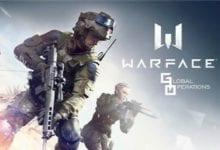 Warface: Global Operations стала доступна для скачивания