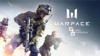Photo of Warface: Global Operations стала доступна для скачивания на iOS и Android