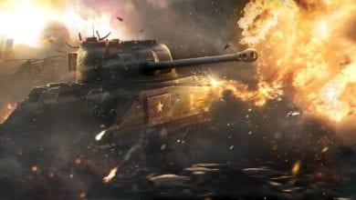 Photo of World of Tanks собирается в Госдуму