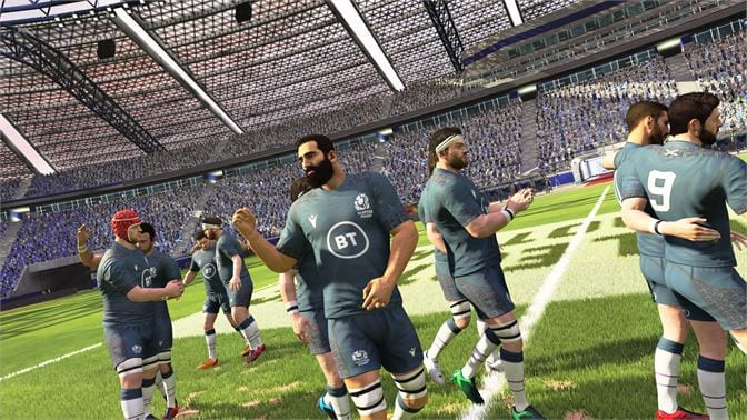 Xbox One: Новые игры 20-26 января 2020 г. (+Трейлеры)