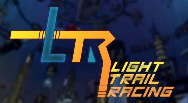 Автомобильный боевик Light Trail Rush будет доступен в ОБТ