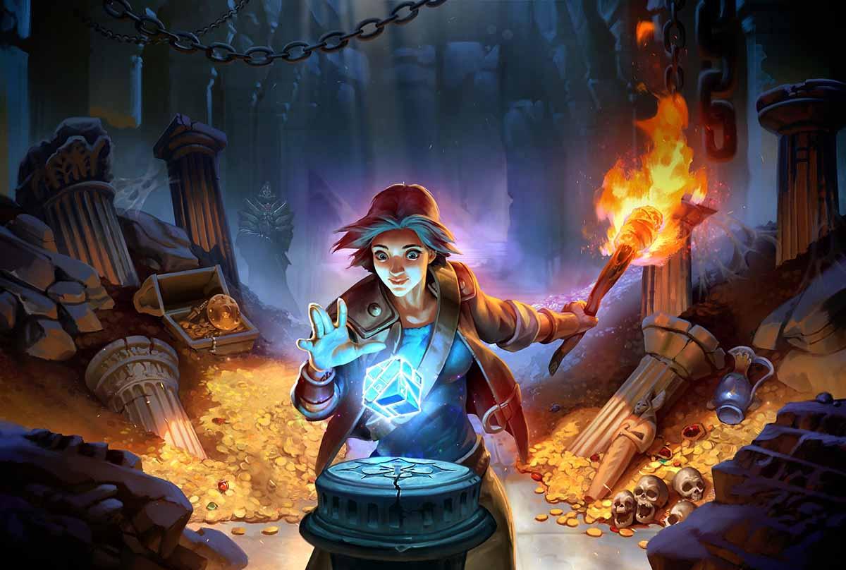 Археология, один из самых мощных навыков, будет доступен к RuneScape в конце марта