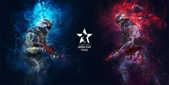В Варфейс пройдет LAN-финал турнира Warface Open Cup: Season XV