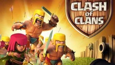 Photo of В каком году появилась игра Clash of Clans