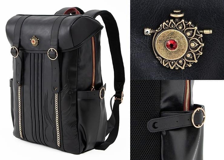 Photo of В продажу поступят часы, кошелек и сумка основанных на игре Bayonetta