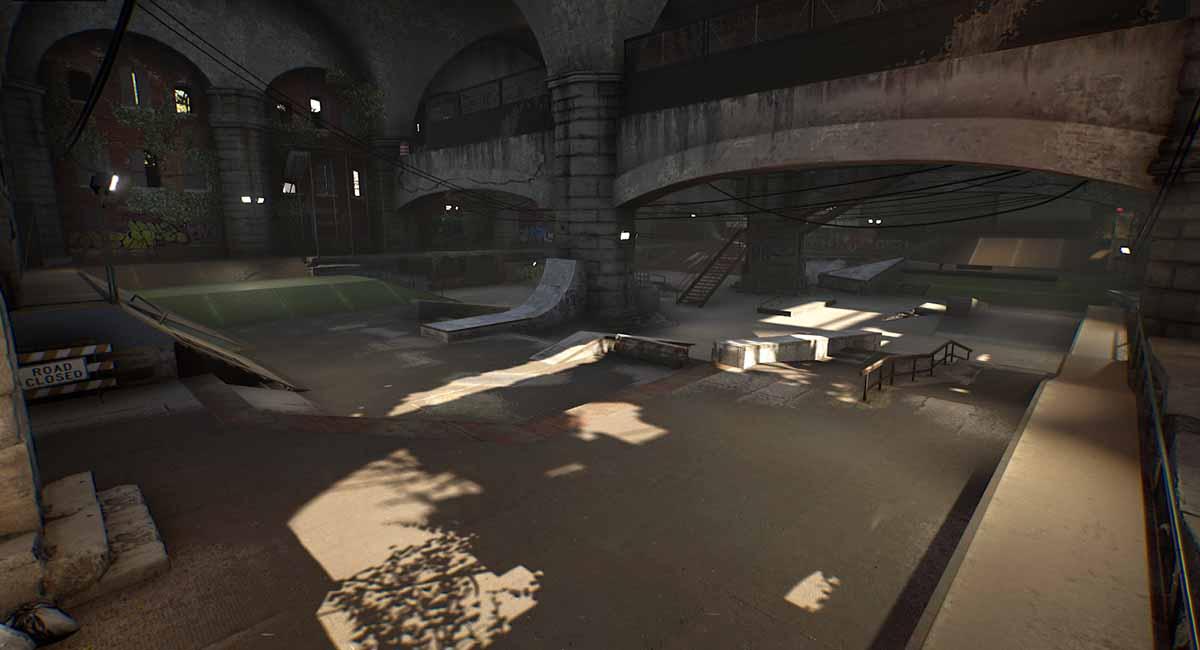 Photo of Для игры-симулятора скейтбординга Session вышло большое обновление