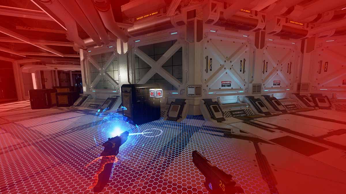 Игра Bullet Sorrow вышла на PS VR