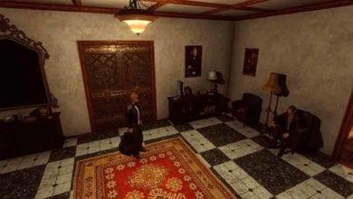 Игра Dawn of Fear вышла на PS4