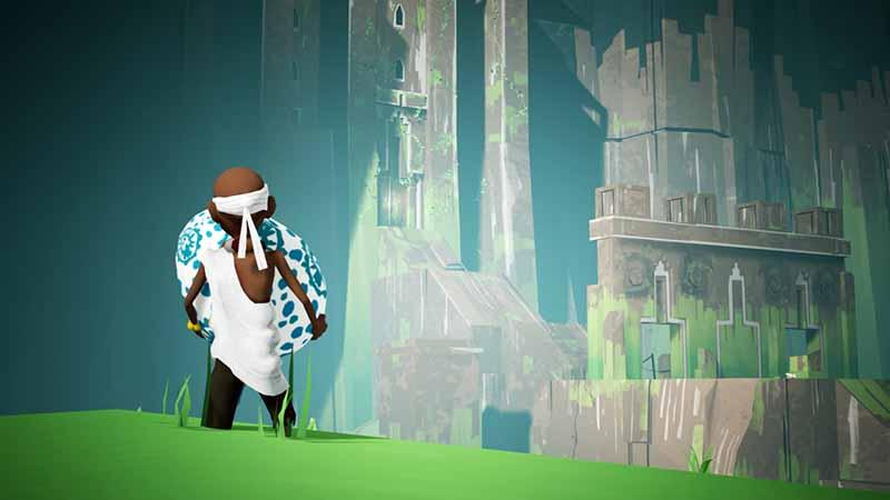 Photo of Игра EQQO вышла на Nintendo Switch