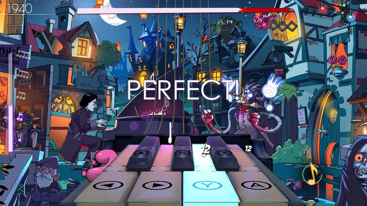 Photo of Игра Fred3ric вышла на Nintendo Switch