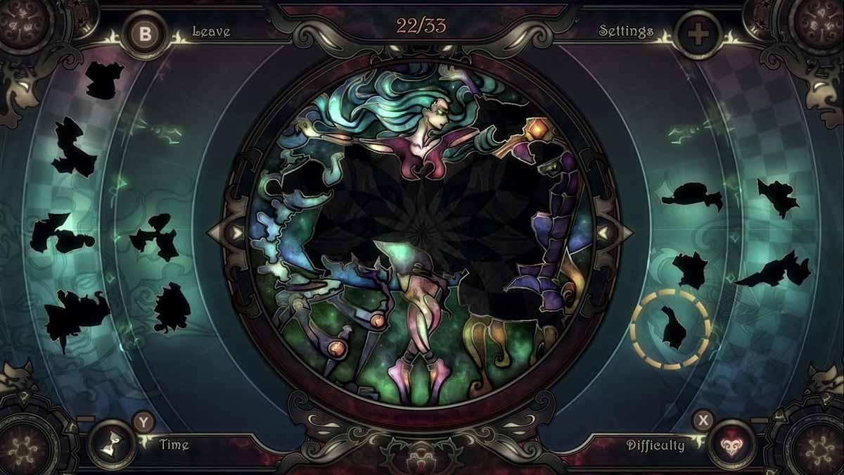 Игра Glass Masquerade 2: Illusions вышла на Xbox One и Nintendo Switch