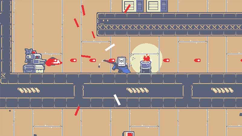 Photo of Игра KUNAI вышла на Nintendo Switch