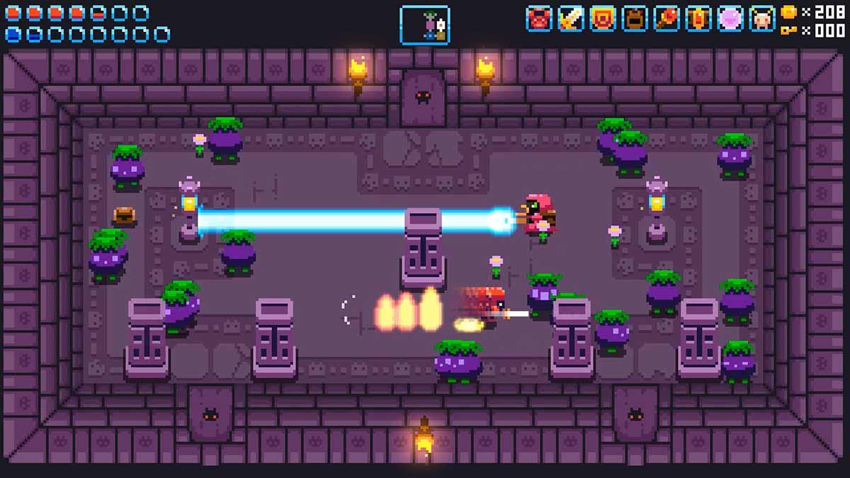 Игра Knightin'+ вышла на PS4 и Xbox One