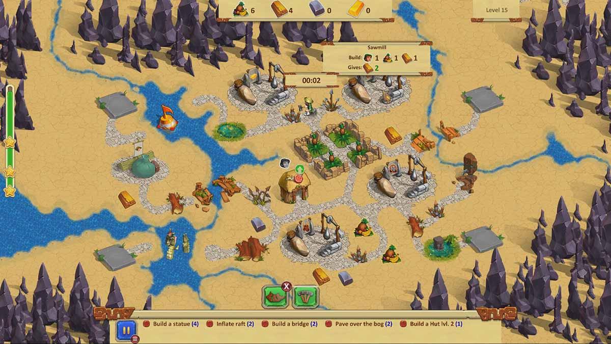 Photo of Игра Lost Artifacts вышла на Xbox One
