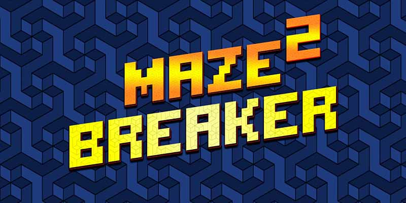 Игра Maze Breaker 2 вышла на Nintendo 3DS