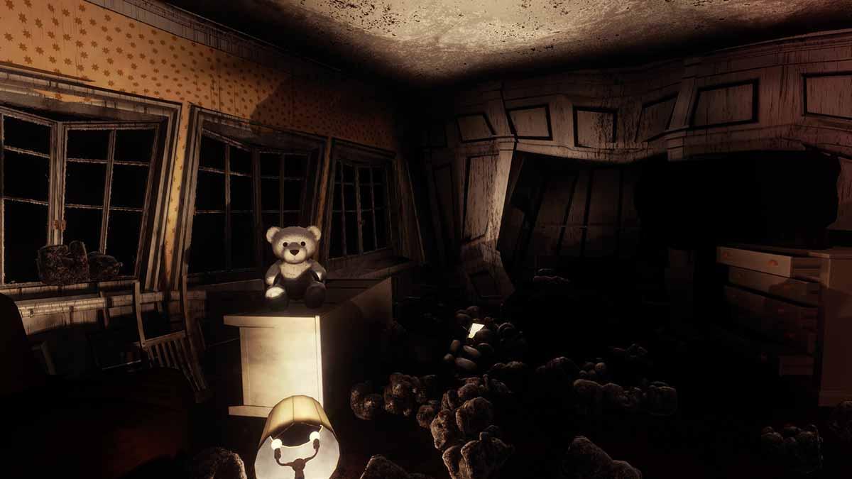 Игра Rise of Insanity вышла на Nintendo Switch