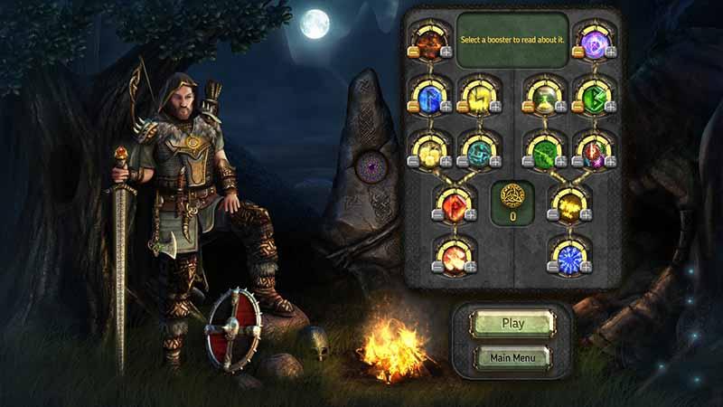Игра Rune Lord вышла на Nintendo Switch и Xbox One