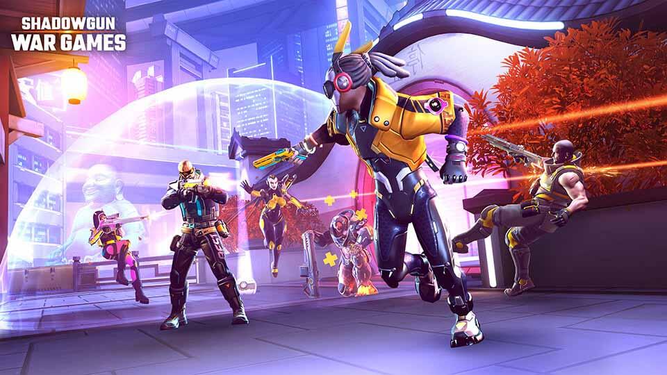 Photo of Игра Shadowgun War Games теперь доступна по всему миру