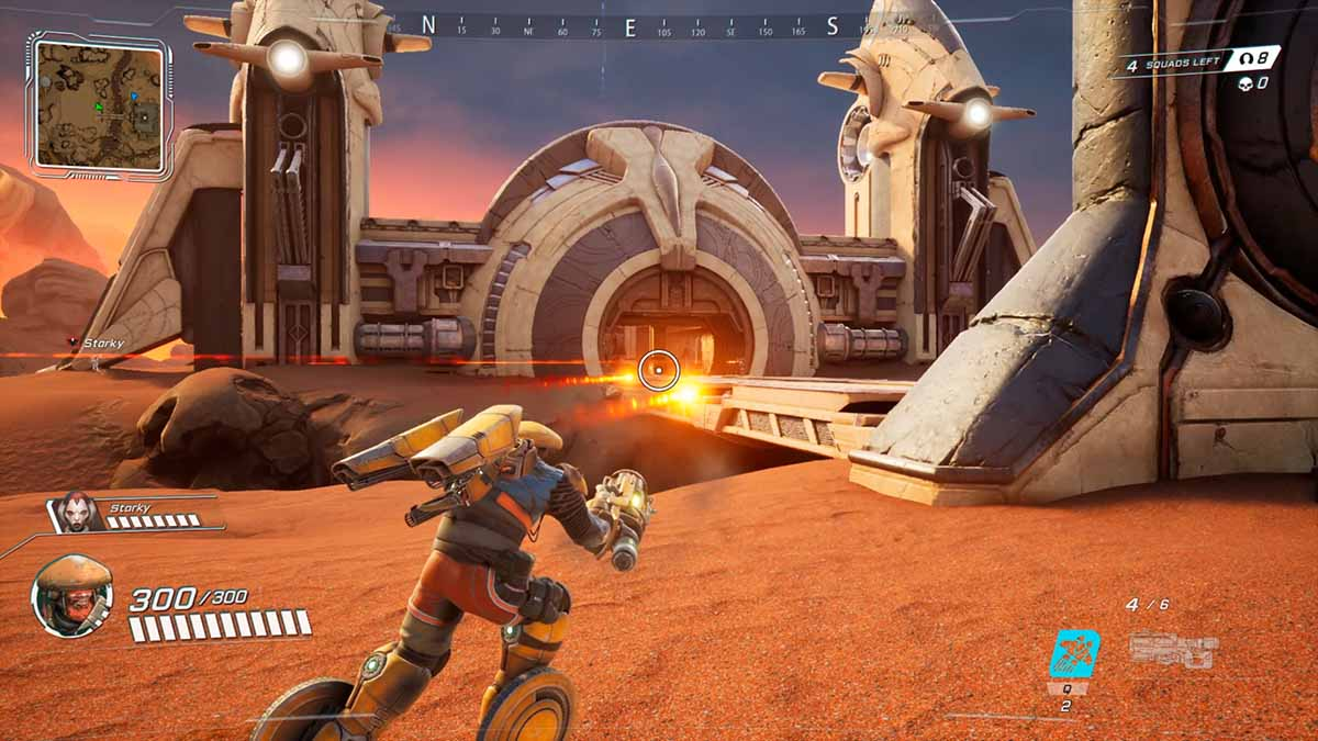Игра The Harvest выйдет в раннем доступе в Steam в 2020 году
