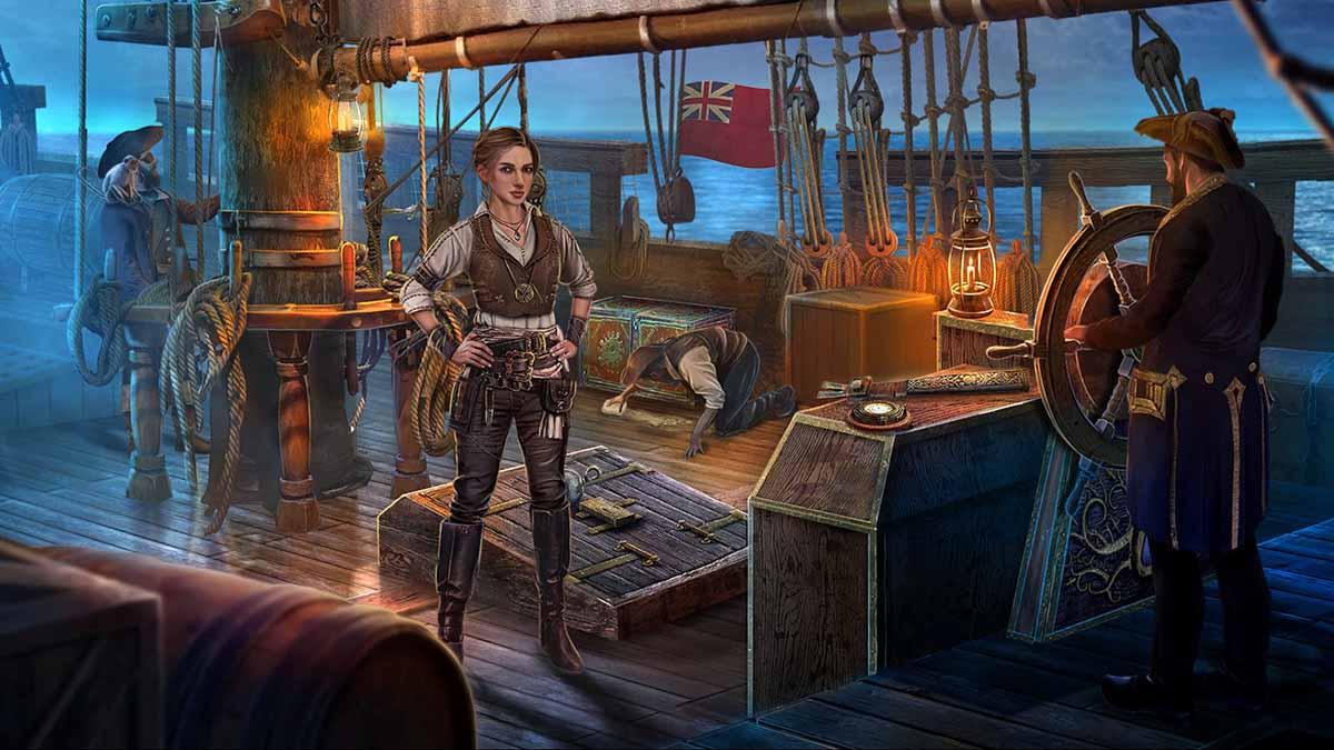 Photo of Игра Uncharted Tides: Port Roya вышла на PS4