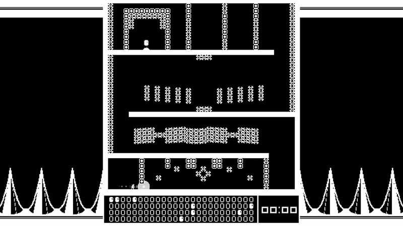Игра Zero Zero Zero Zero вышла на Nintendo Switch